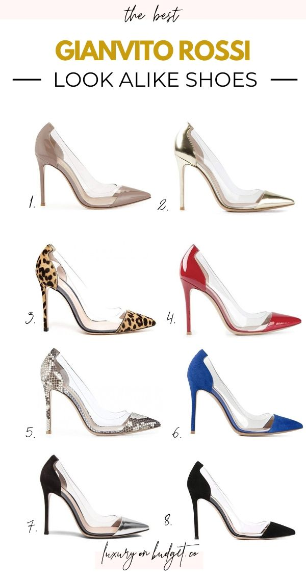 13 Best Gianvito Rossi Dupes You Need