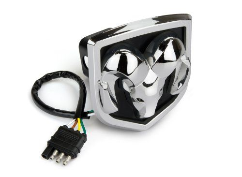 Reese Towpower 86066 Licensed LED Hitch Light Cover with Dodge Ram Logo Reese Towpower http://www.amazon.com/dp/B005BNP7YU/ref=cm_sw_r_pi_dp_TS4Xvb1Q5NW9W