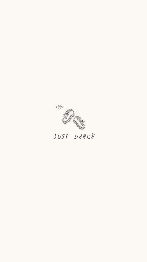 Just Dance Dance Dance Wallpaper Bts Tattoos Bts Wallpaper