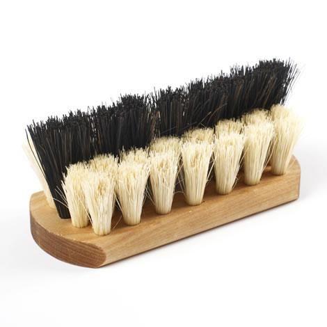 Annansilmät-Aitta (Sokeva käsityö) - This brush is amazing for cleaning your sauna seats