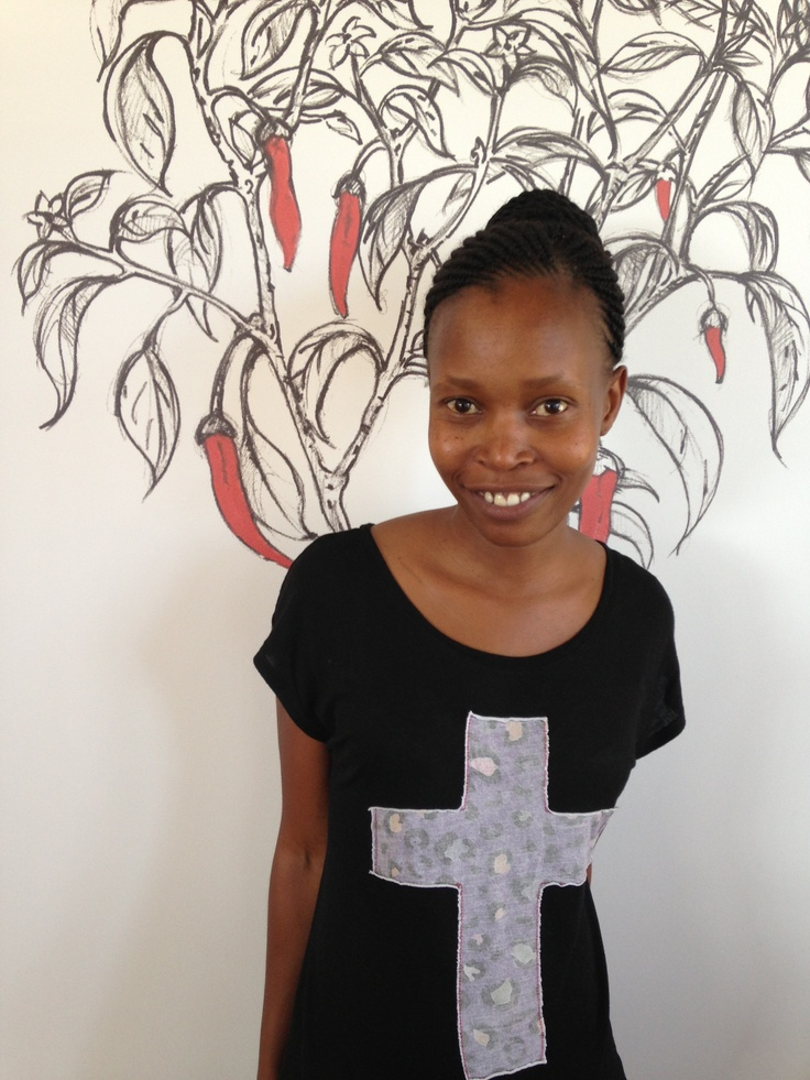 Monica Maloka  Production Assistant.  Monica started her career in 2003 at FNB  as a Client Service Representative. In  2007 she moved to Alliance Media as a  Production Assistant until 2009 when she  was promoted to Production Manager.  In 2012 Monica joined Chillibush as an  Assistant Production Manager. Monica  has worked on a variety of clients  including sefa, IDC & Constitution Hill.  She is driven, a hard worker, & gets  things done – a real problem solver…  no crisis is too big for…