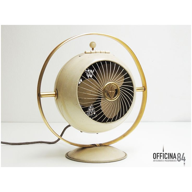Ventilatore anni '50 Prometheus #officina84 #milano #via padova #via padova84 #varioggetti #arredamento #design #sideboard #middlecentury #forniture #modernariato #forsale #living #home #sedie #vintage #art #lamps #livingroom #casa #visual #visualmerchandising #table #nolo #poltrone #industrialchic #mirrow #allestimenti #vetrine #luxury #architects #chairs