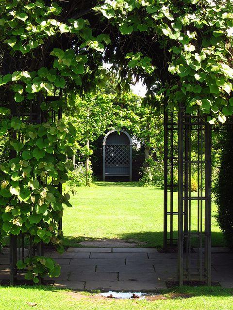 Secret Garden: 45 Best Images About London Parks & Green Spaces! On