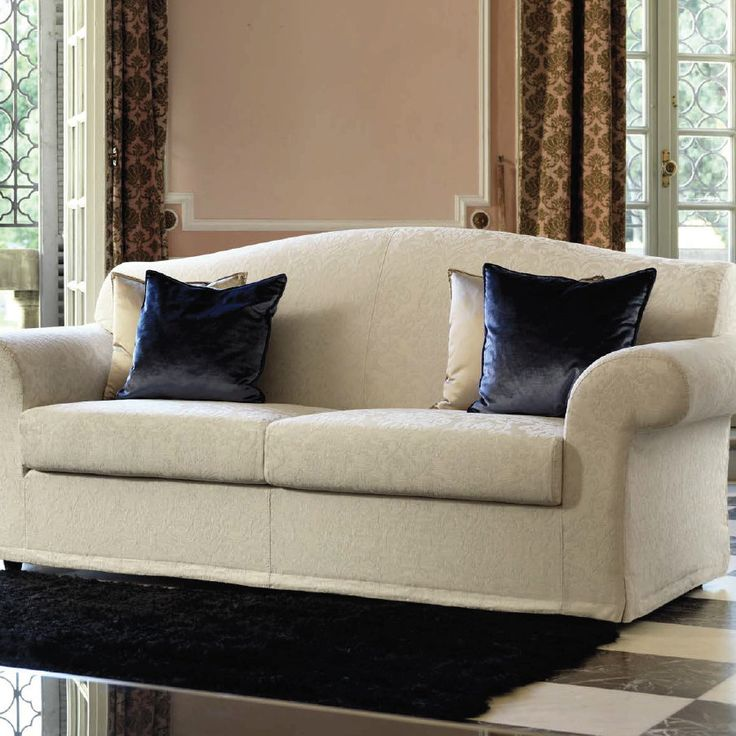 Aris Essential Sofa The Twin Of Aris Sofa Is Quite Simple And Its Colour  Makes It A Great Sofa To Have In A Very Unique And Original Living Room. If  You ...