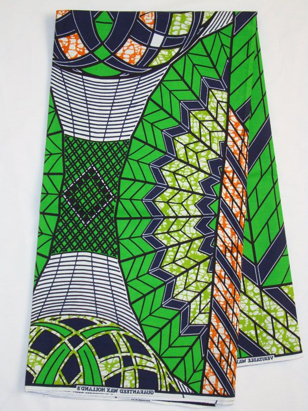 48 best Nigerian wax print fabric images on Pinterest | Afrikaner ...