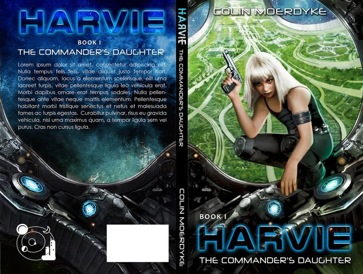 Designs | Book Cover for a Young Adult Science Fiction Thriller | Book cover contest