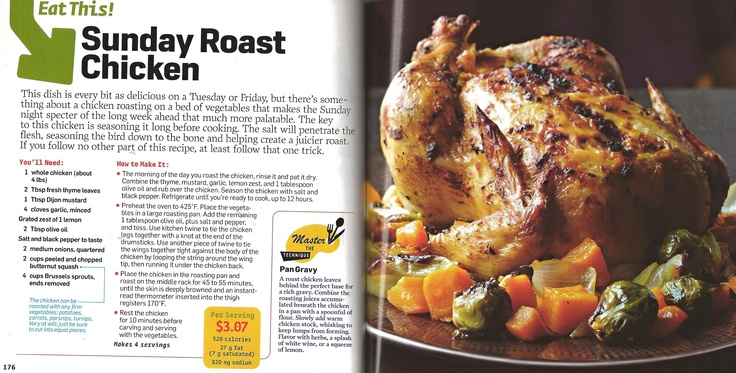 how to cook a roast if not defrosted