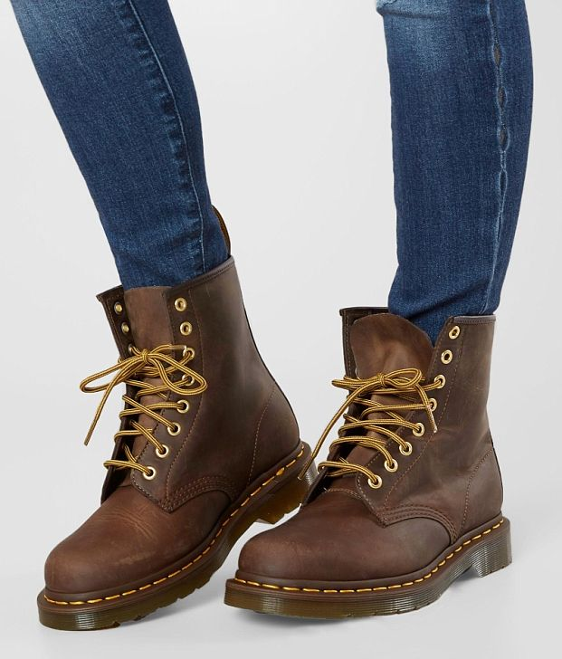7332c59767b Dr. Martens Aztec Crazy Horse Boot | My Style in 2019 | Shoes, Boots ...