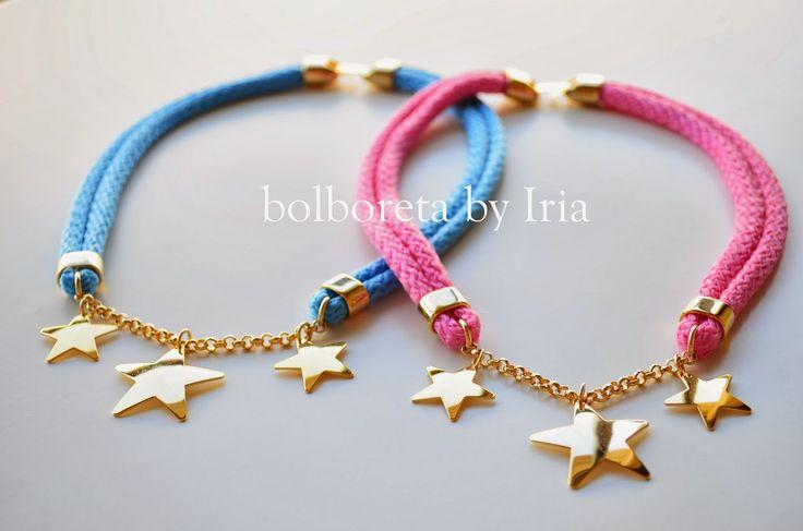 Bolboreta by Iria (complementos)