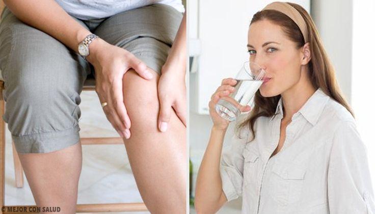 ¿Tienes hinchazón y no sabes a qué puede deberse? Presta atención, porque quizá esto responda a alguna de estas ocho posibles causas. 1. Deshidratación La deshidratación puede ser una de las causas por las que retienes líquidos. Y es que cuando sufrimos una deshidratación ligera, el organismo empieza a acumular líquidos sobre todo en zonas …