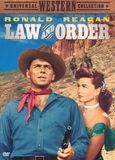 Law and Order [DVD] [English] [1953], 22733