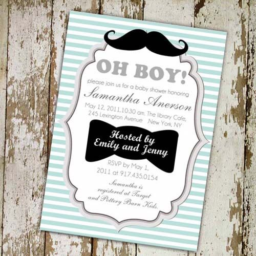 baby shower invitations baby shower ideas