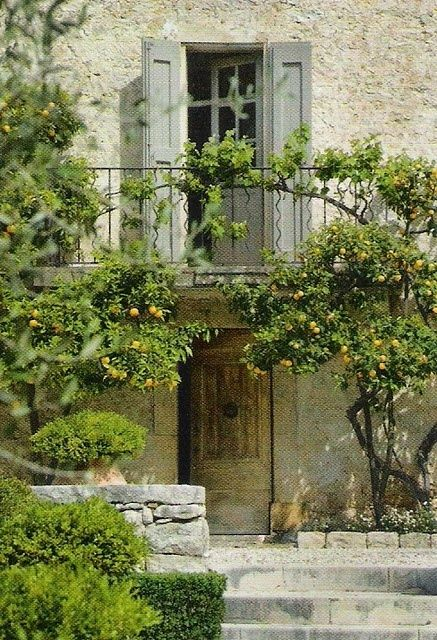 Hoe ziet volgens jou een Italiaans huis eruit