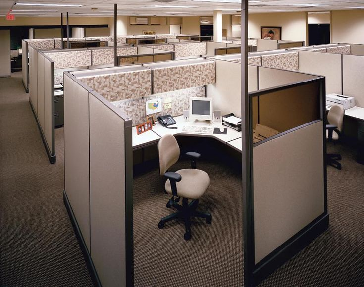 Cubicle Office Furniture Property 26 best office images on pinterest | contemporary office, cubicles