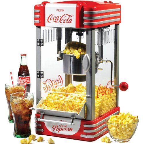コカコーラ ポップコーン マシン 特大 COCA COLA [並行輸入品] Nostalgia Electrics http://www.amazon.co.jp/dp/B00AS3AH1G/ref=cm_sw_r_pi_dp_x0yHub09MA98H