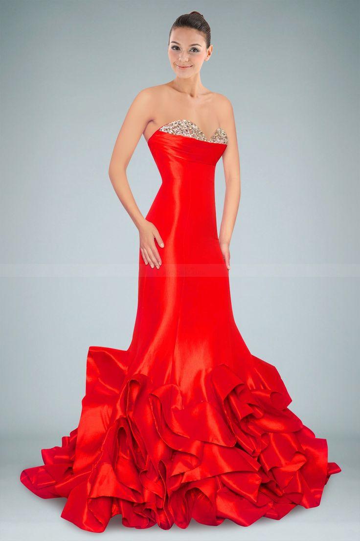 55 best Classy/Elegant Dresses images on Pinterest | Ballroom dress ...