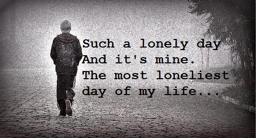 System of a down - Lonely day (lyrics) - YouTube