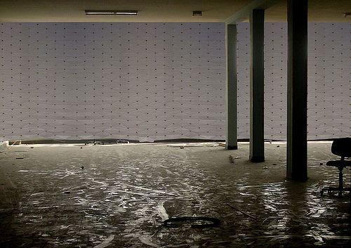 Magnetic Curtain   Florian Krautli