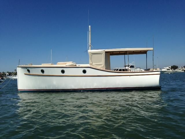 1979 Scout by Fairchild Yachts Power Boat For Sale - www ...