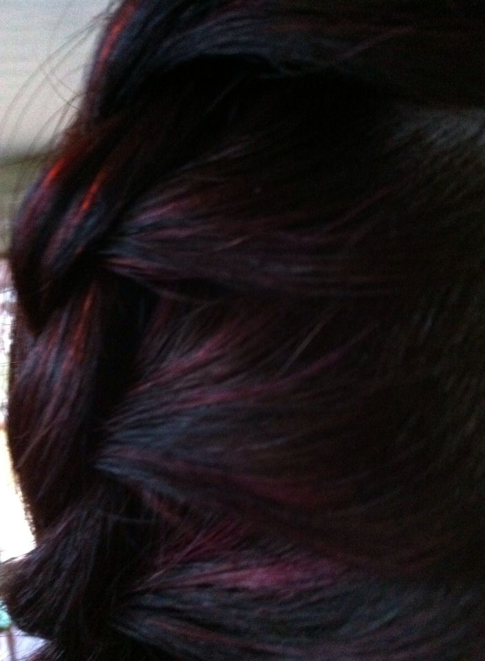 17 Best Images About Hair Color Ideas On Pinterest Dark