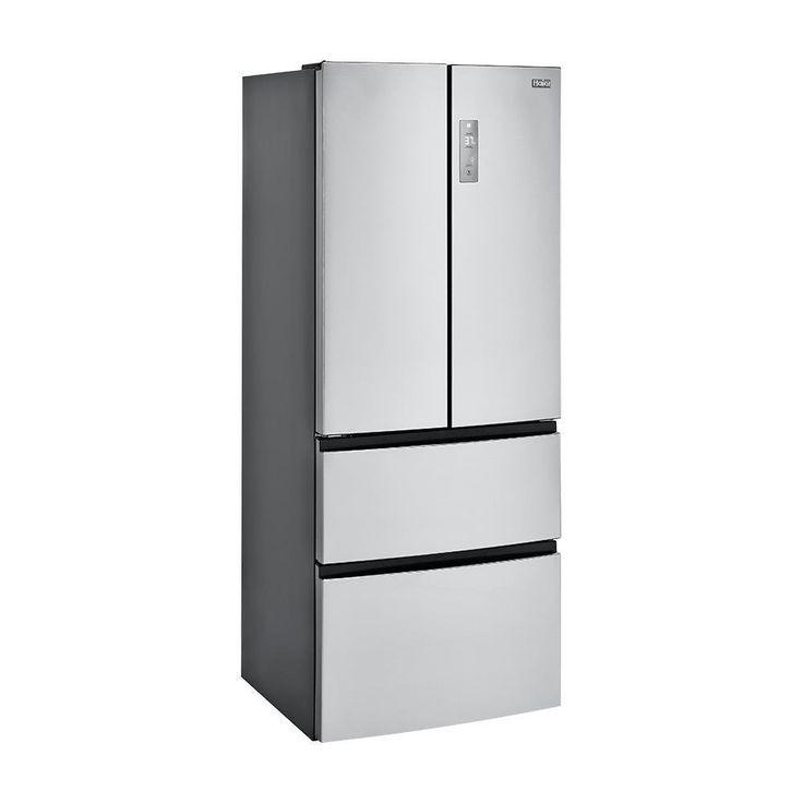 Best french door fridge haier hrf15n3ags counter depth