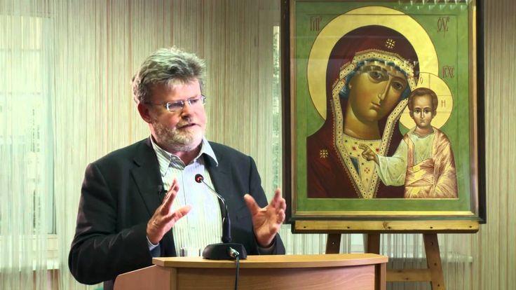John Milbank on the eastward movement of western theology