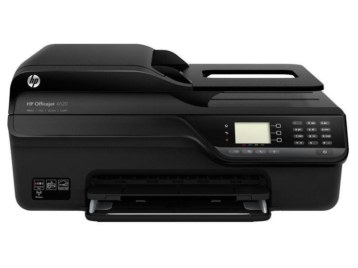 HP Officejet 4620 e-All-in-One fra Mpx. Om denne nettbutikken: http://nettbutikknytt.no/mpx/