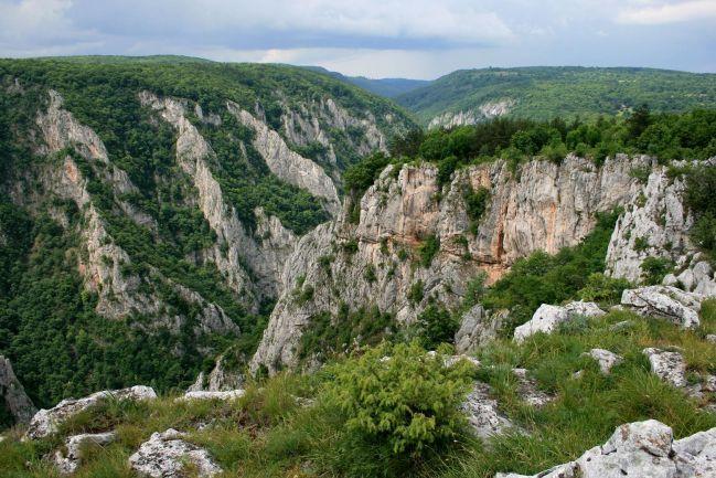 Slovak Karst Slovakia   Vacationing in Slovakia