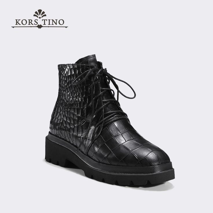 Woman Motorcycle Short Ankle Boots