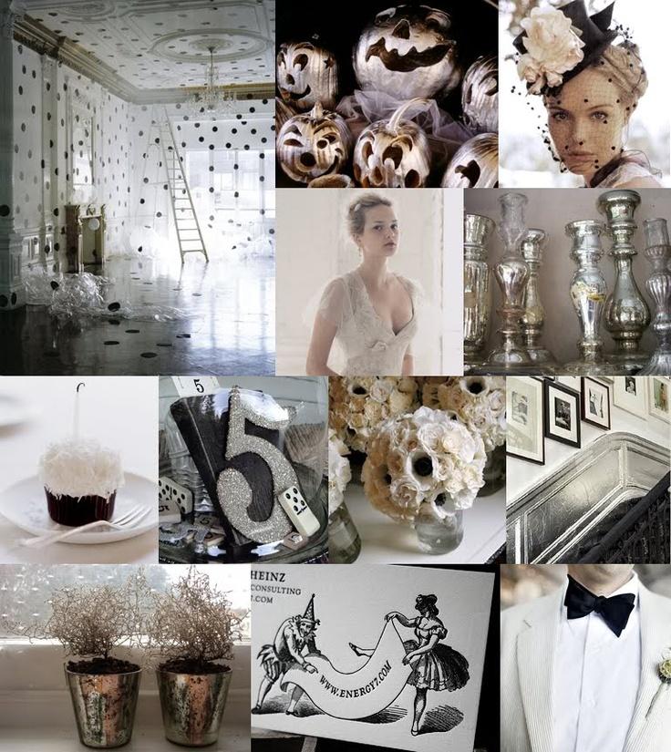 30 best halloween wedding images on Pinterest Gothic wedding - romantic halloween ideas