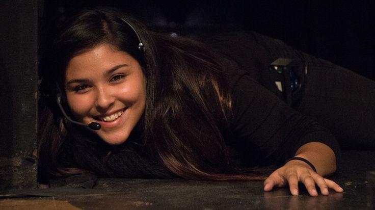 summer at Arizona Theatre Company