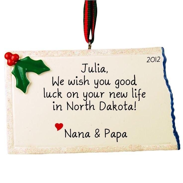 124 best State Christmas Ornaments images on Pinterest   Christmas ...