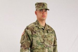 The Army officially launched the brand-new Operational Camouflage Pattern (OCP) uniforms on July 1.