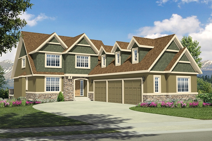 Coming Soon: The Arvada by Baywest Homes. A perfect match of classic design and modern elegance.