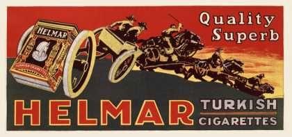 Helmar – USA, s (1ª GM, WWI) (1910)