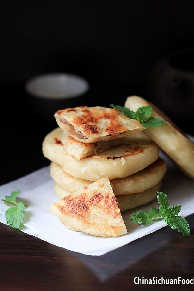 Chinese pancakes with green onion recipe chinese pancake 28 things you should learn to make if you love chinese food forumfinder Choice Image