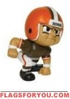 "Cleveland Browns Lil' Teammates Series 2 Lineman 2 3/4"" tall"
