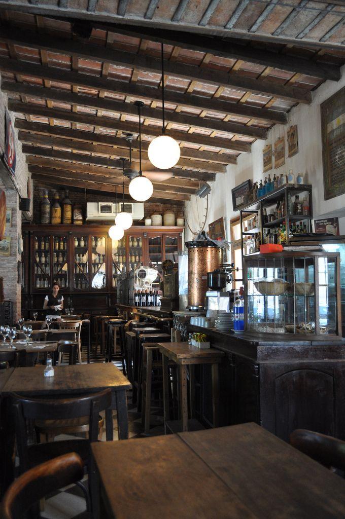 Restaurant La Esquina de Mertí | San Antonio de Areco | Buenos Aires | Argentina