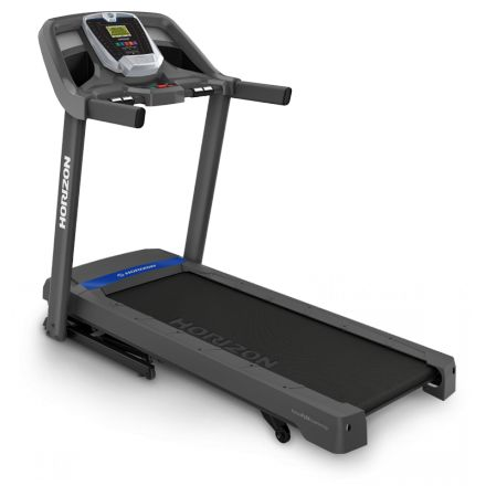 Horizon Fitness T101 Treadmill...for my wishlist.