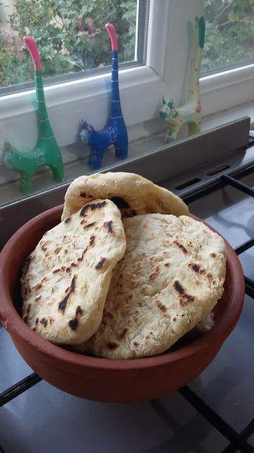 Naturo Yeşil Ekmek