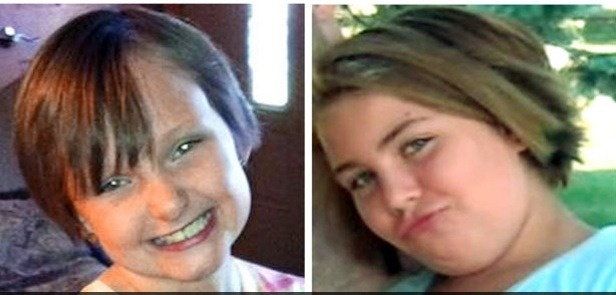 Hunters Find Two Bodies, Confirmed As Missing Iowa Girls