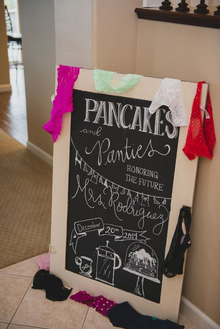 Gilroy Bridal Shower Photography – Pancakes and Panties! » Gilroy Photography | Morgan Hill Photography | Whittaker Portraits