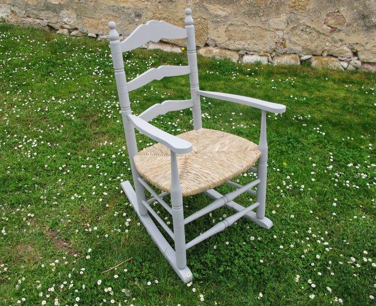M s de 20 ideas incre bles sobre silla de lactancia en pinterest - Silla mecedora de lactancia ...