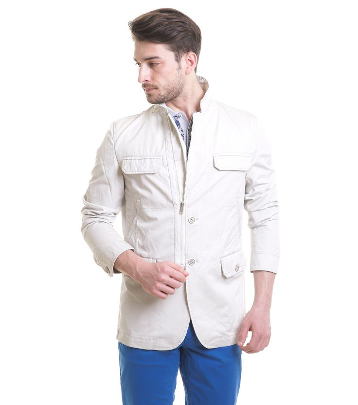 Toss Erkek Extra Slim Fit 6 Drop Ceket - Taş #safari #mensfashion #jacket #ceket #karaca #ciftgeyikkaraca #toss  www.karaca.com.tr www.toss.com.tr