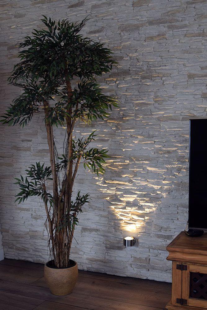 Living trend stone walls – vale a pena conhecer o revestimento das paredes em pedra   – Steinwände // stone walls