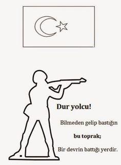 Çanakkale İçinde Vurdular Beni          Çanakkale Şiirleri         Çanakkale Zaferi Özlü Sözler         Çanakkale Zaferi Afişleri   ...