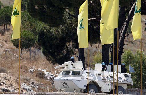 تقاطع دولي أميركي على زيادة الضغط على لبنان وتلويح متجدد بالفصل السابع عودة إلى سلاح حزب الله بالتزامن مع المشاورات مع صندوق النقد Army Arrest Syrian