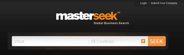 master seek