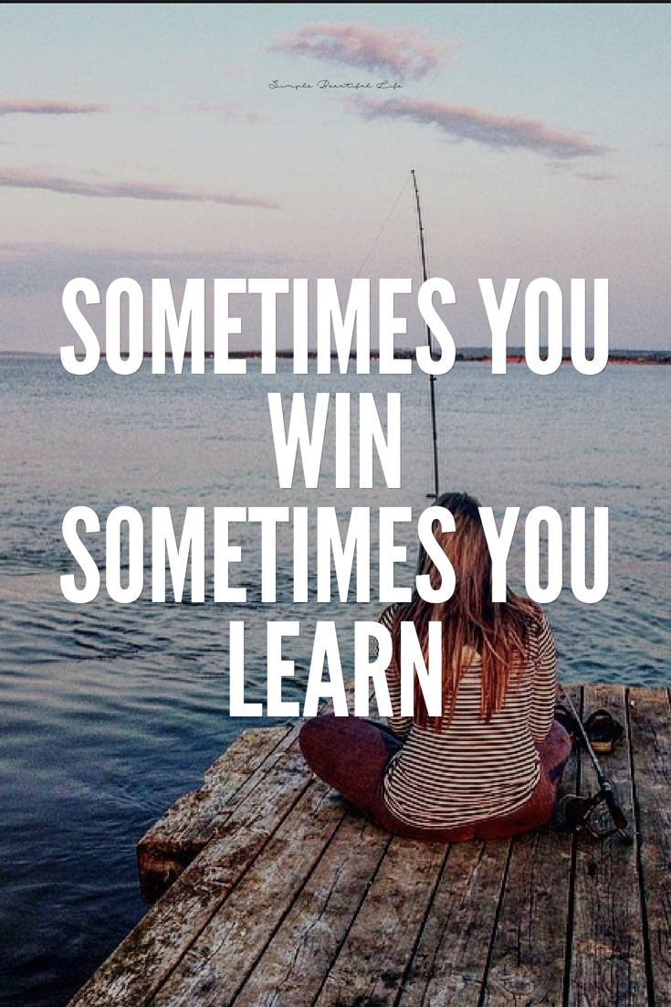 Best 25 girls fishing quotes ideas on pinterest fishing for Inspirational fishing quotes