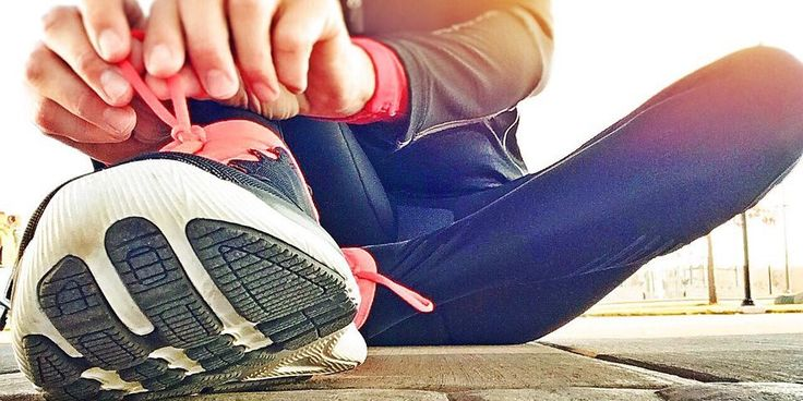 Follow these 6 steps to get you started on your road back to pain free running.